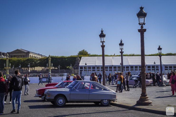 Mondial Auto 2018 Parade 120 ans 102