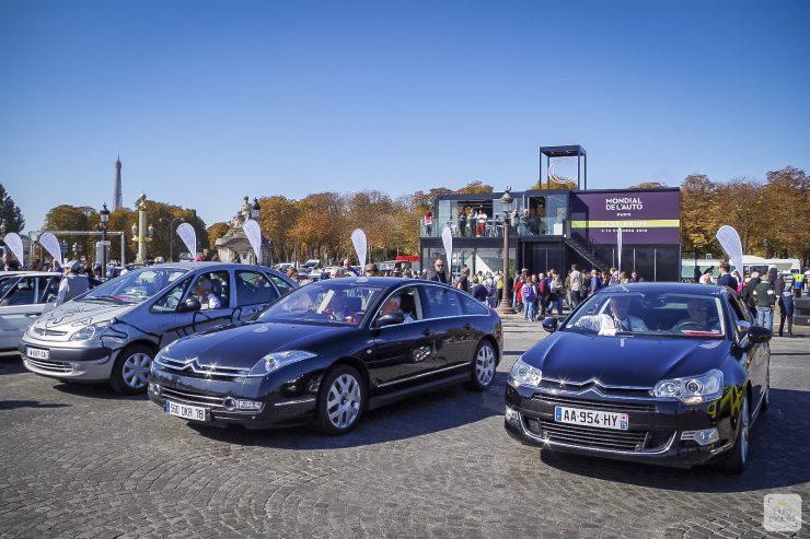 Mondial Auto 2018 Parade 120 ans 114