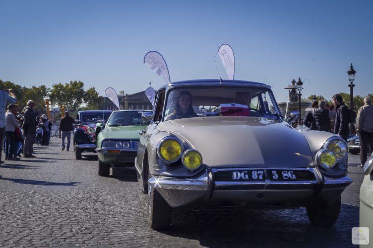 Mondial Auto 2018 Parade 120 ans 118