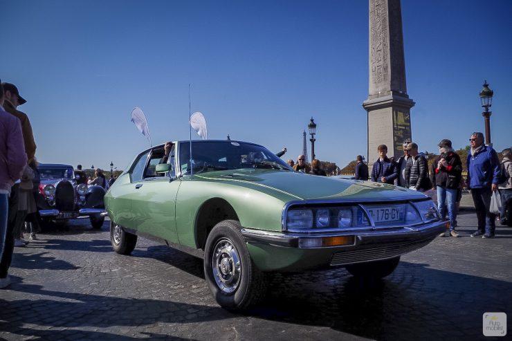 Mondial Auto 2018 Parade 120 ans 133