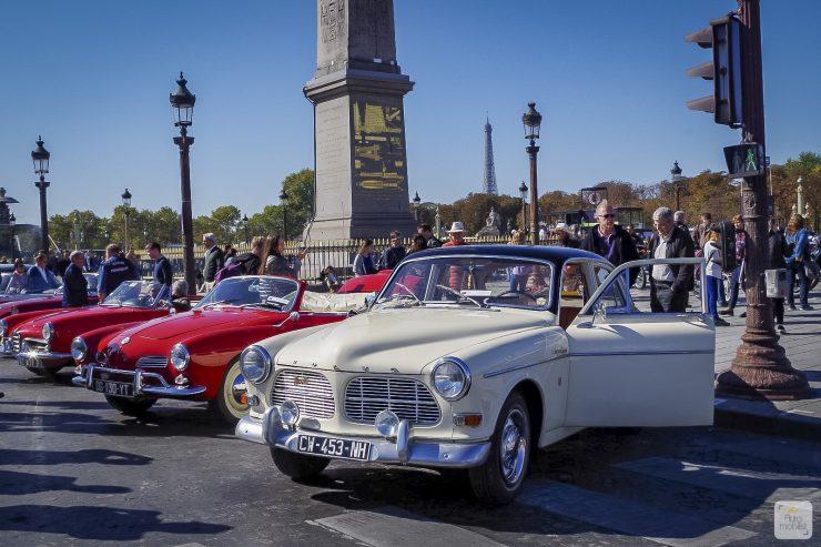 Mondial Auto 2018 Parade 120 ans 136