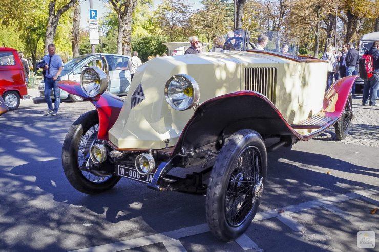Mondial Auto 2018 Parade 120 ans 20