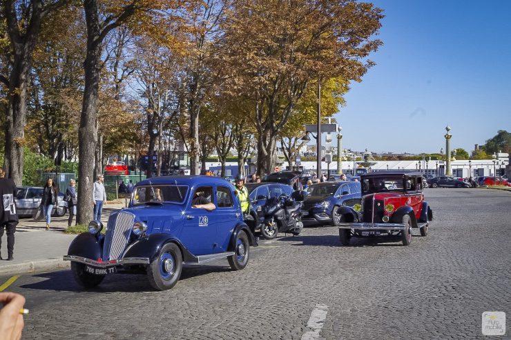 Mondial Auto 2018 Parade 120 ans 27