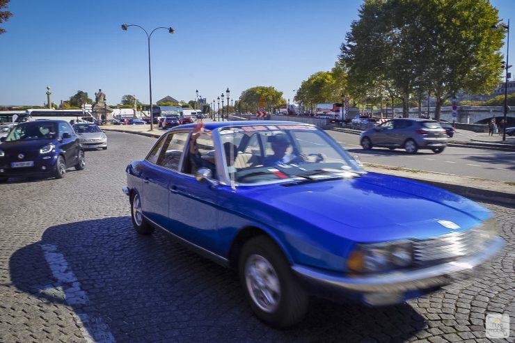 Mondial Auto 2018 Parade 120 ans 30