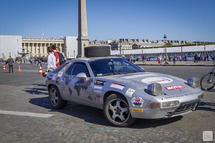 Mondial Auto 2018 Parade 120 ans 39