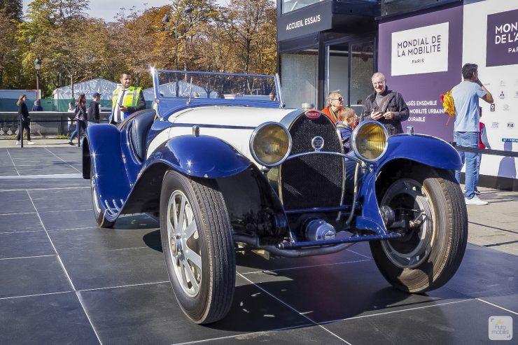 Mondial Auto 2018 Parade 120 ans 47