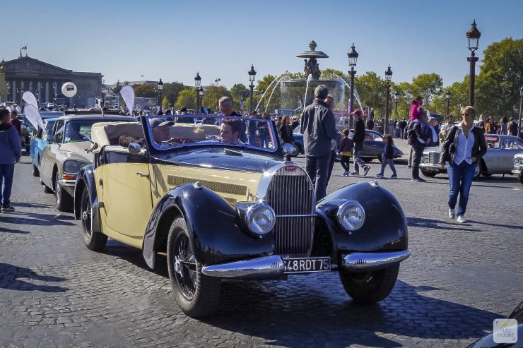Mondial Auto 2018 Parade 120 ans 59