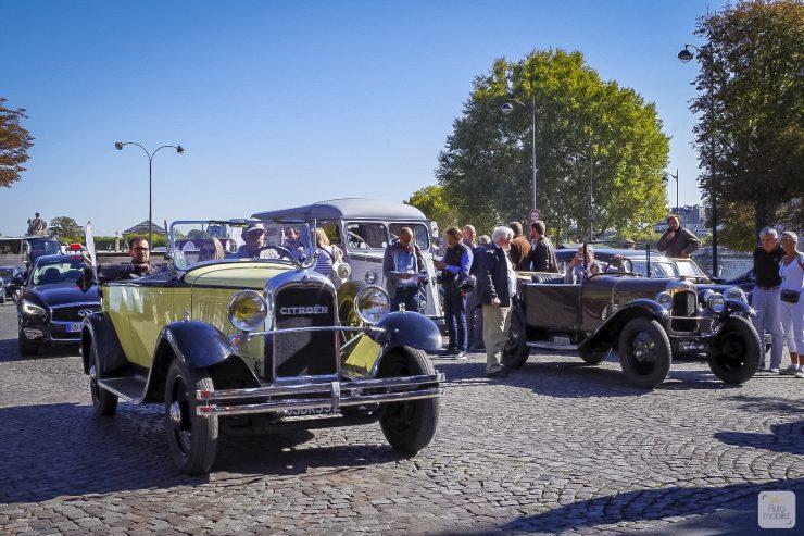 Mondial Auto 2018 Parade 120 ans 6