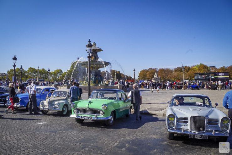 Mondial Auto 2018 Parade 120 ans 65