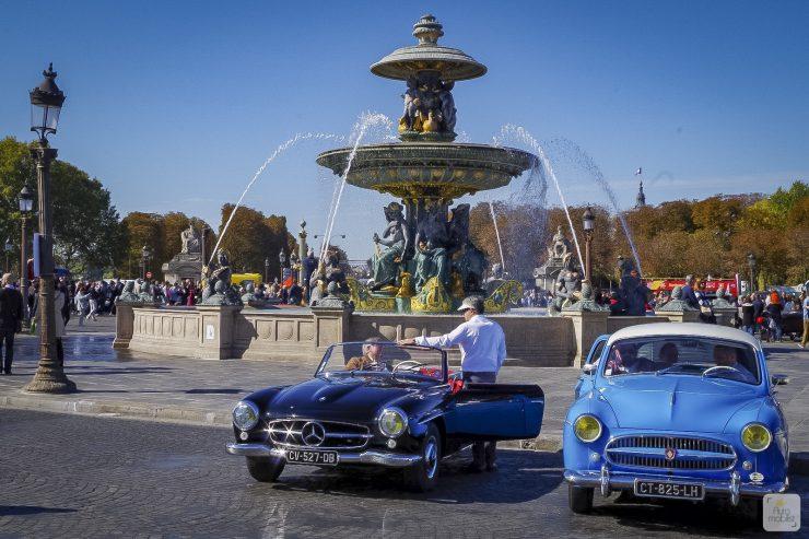 Mondial Auto 2018 Parade 120 ans 67
