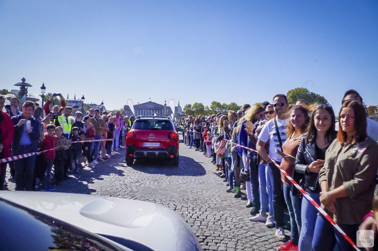 Mondial Auto 2018 Parade 120 ans 70