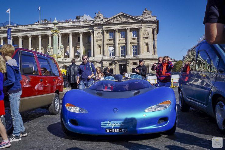 Mondial Auto 2018 Parade 120 ans 72