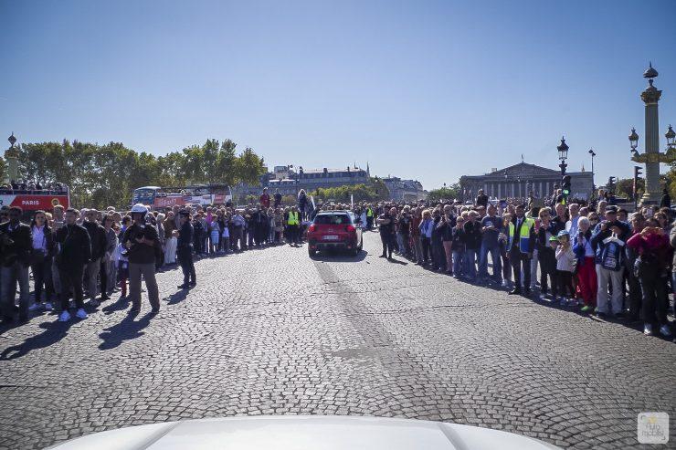 Mondial Auto 2018 Parade 120 ans 73
