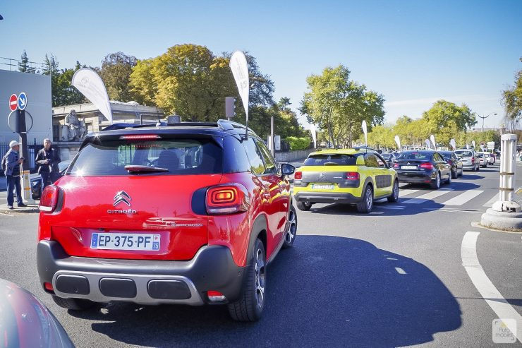 Mondial Auto 2018 Parade 120 ans 74