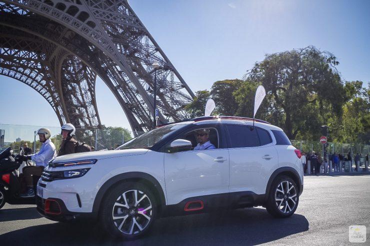 Mondial Auto 2018 Parade 120 ans 81