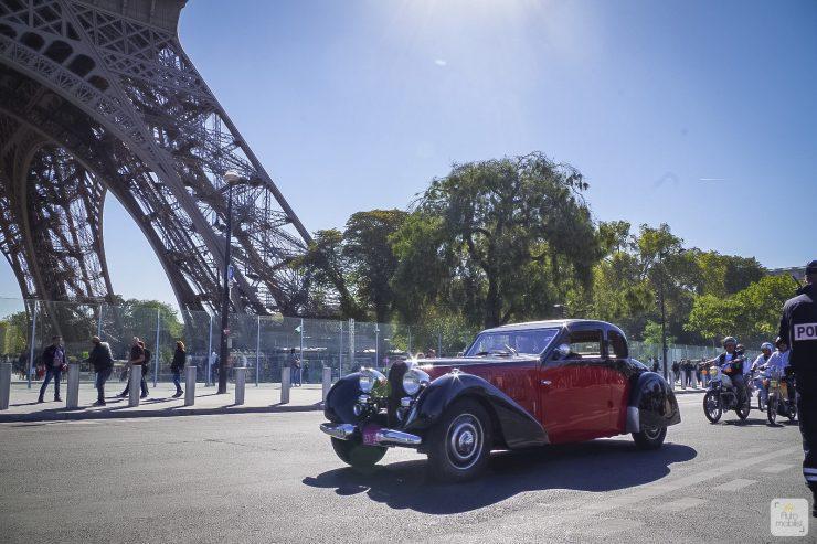 Mondial Auto 2018 Parade 120 ans 82