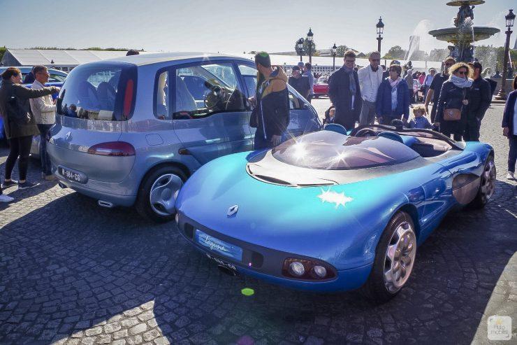 Mondial Auto 2018 Parade 120 ans 94