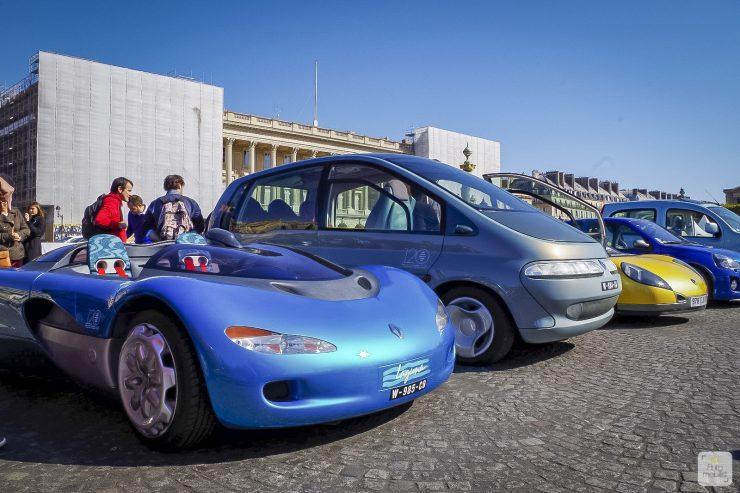 Mondial Auto 2018 Parade 120 ans 98