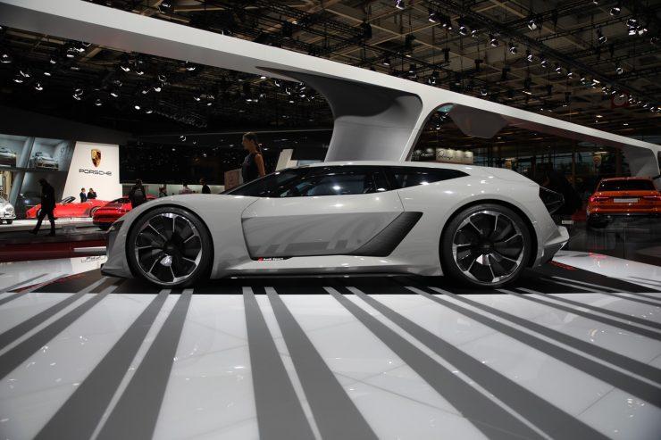 Mondial Paris 2018 Audi PB18 Concept 4