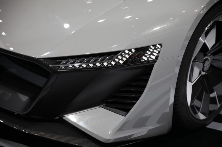 Mondial Paris 2018 Audi PB18 Concept 7