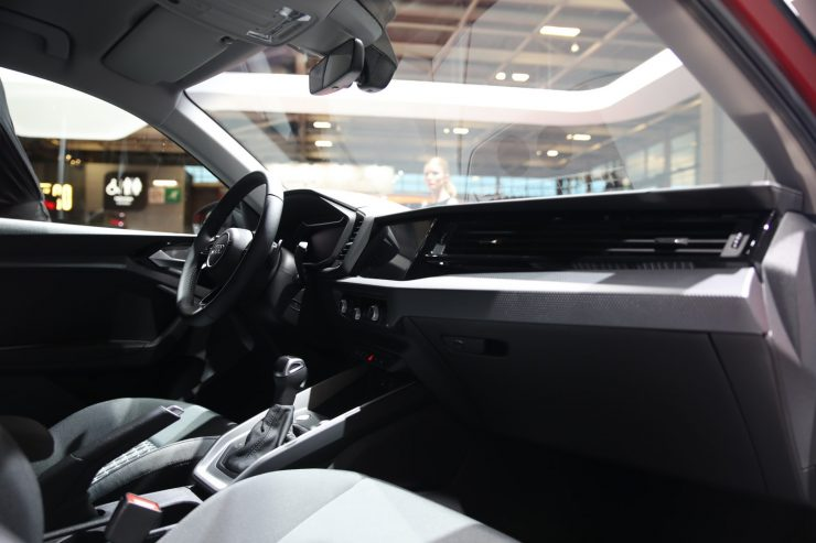 Mondial Paris 2018 Audi Q3 19