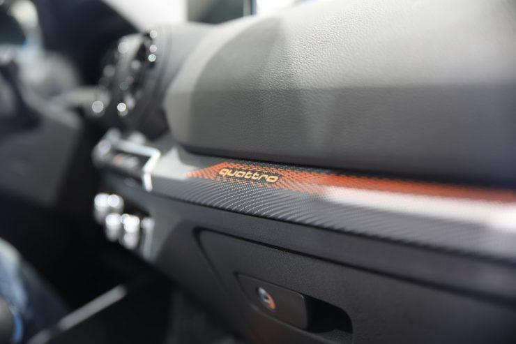 Mondial Paris 2018 Audi SQ2 4