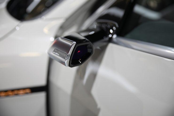 Mondial Paris 2018 Audi e Tron 16