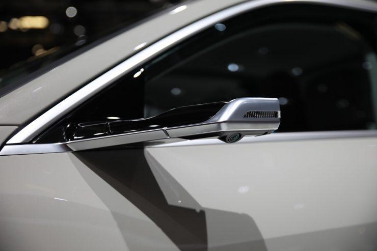 Mondial Paris 2018 Audi e Tron 17