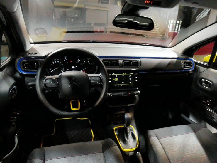 Mondial Paris 2018 Citroen C3 JCC 6