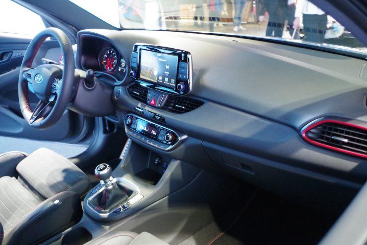 Mondial Paris 2018 Hyundai i30 N 5