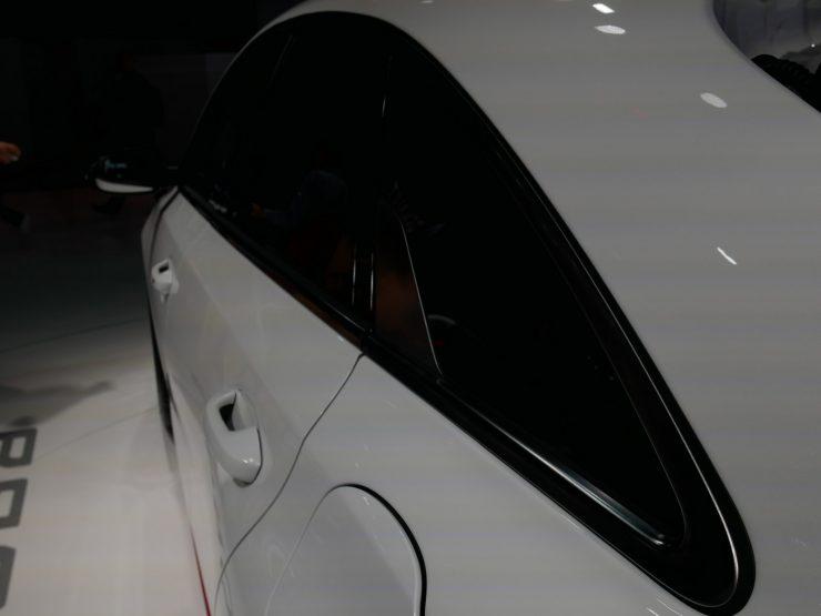 Mondial Paris 2018 Kia Proceed 7