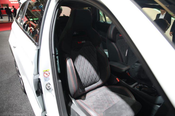 Mondial Paris 2018 Skoda Kodiaq RS 9
