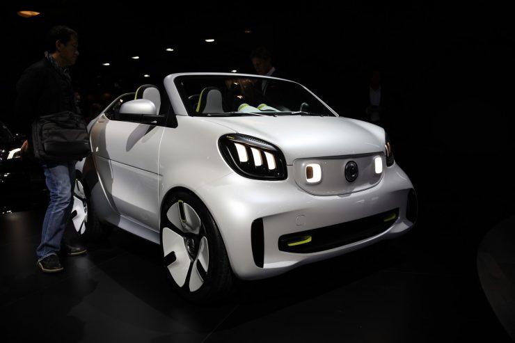 Mondial Paris 2018 Smart Forease Concept 1
