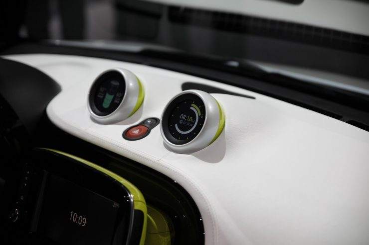 Mondial Paris 2018 Smart Forease Concept 5
