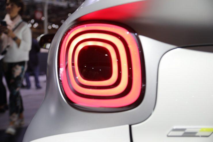 Mondial Paris 2018 Smart Forease Concept 6