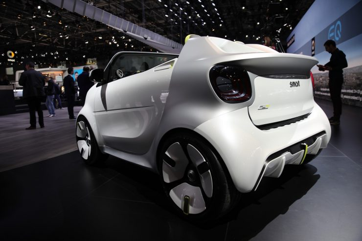 Mondial Paris 2018 Smart Forease Concept 7