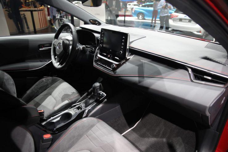 Mondial Paris 2018 Toyota Corolla 10