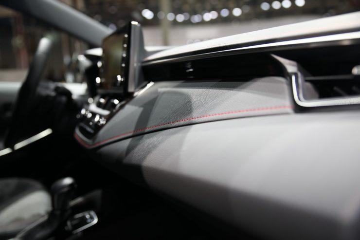 Mondial Paris 2018 Toyota Corolla 14