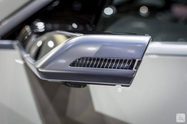 Mondial de Paris 2018 Audi 1