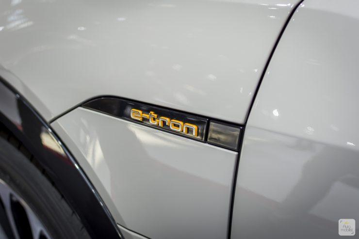 Mondial de Paris 2018 Audi 2