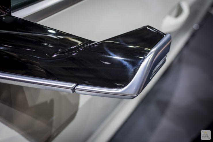Mondial de Paris 2018 Audi 3