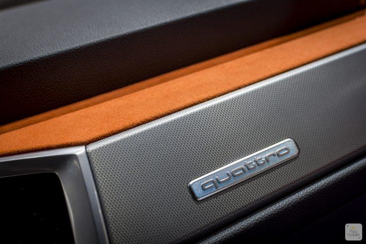 Mondial de Paris 2018 Audi 8 1