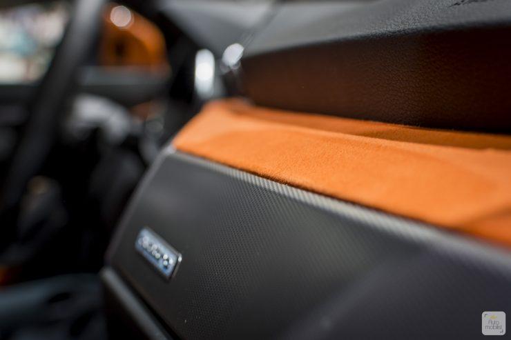 Mondial de Paris 2018 Audi 9 1