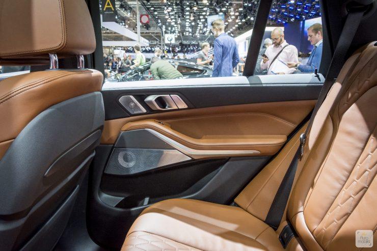 Mondial de Paris 2018 BMW 101