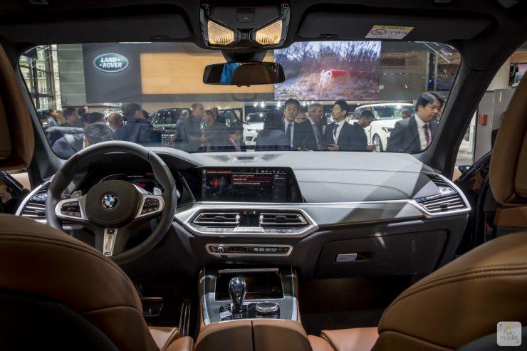 Mondial de Paris 2018 BMW 102
