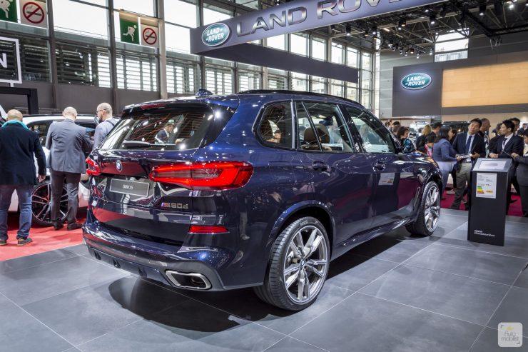 Mondial de Paris 2018 BMW 106
