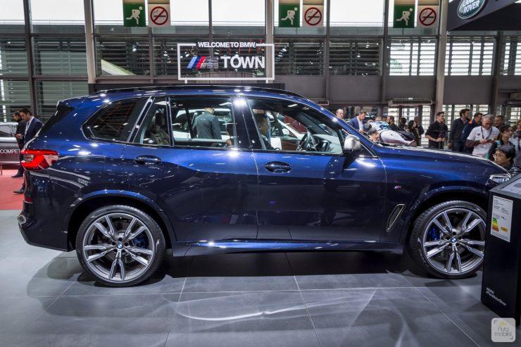 Mondial de Paris 2018 BMW 107