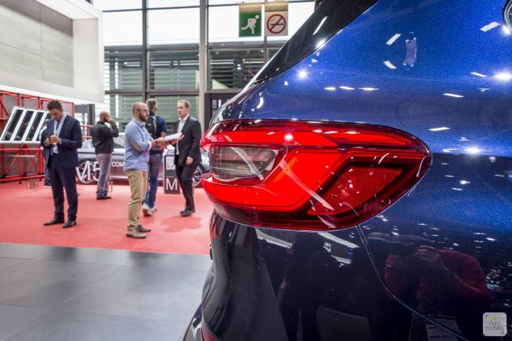 Mondial de Paris 2018 BMW 108