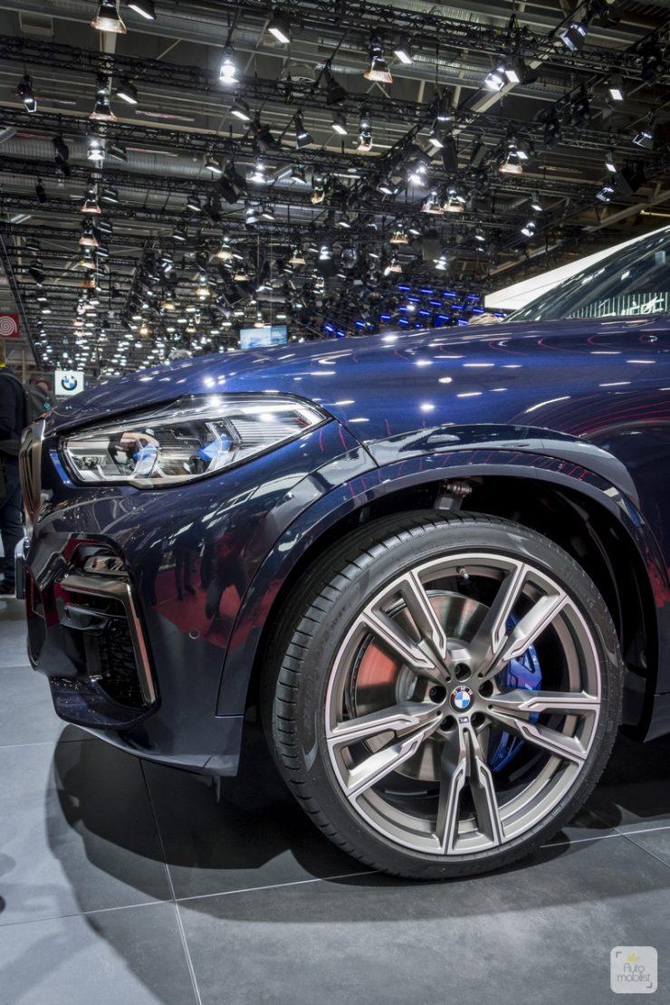 Mondial de Paris 2018 BMW 110