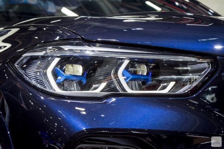 Mondial de Paris 2018 BMW 112